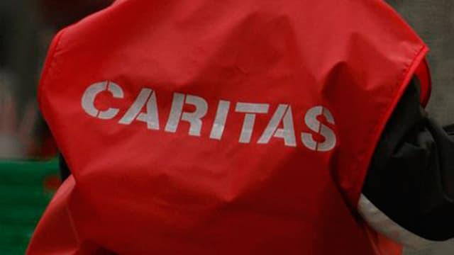 La Caritas n'è betg dal tut cuntenta la collavuraziun internaziunala da la Svizra.