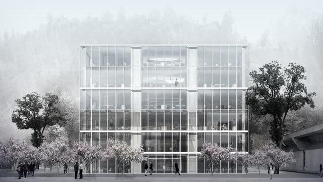 Neuer Campus