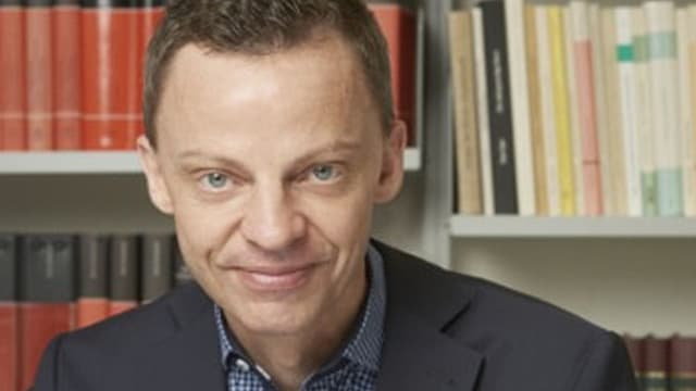 Hans Ueli Vogt
