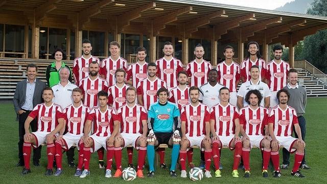 equipa da la USSI