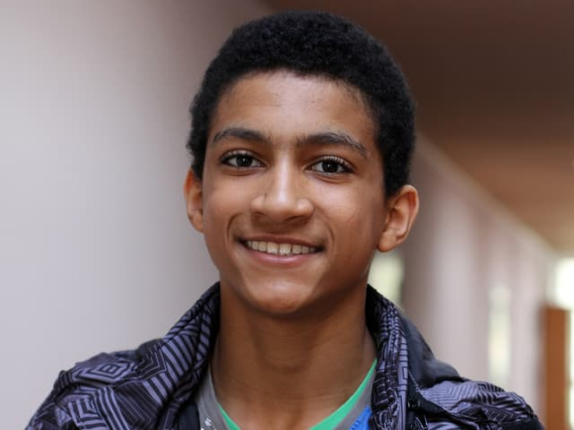 Shay Elkayam (Israel / Ghana / Niederlande)
