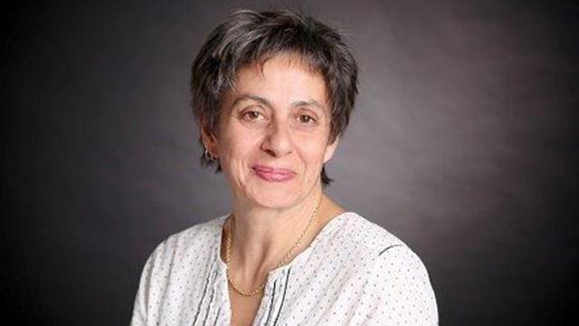 Marianne Röthlisberger