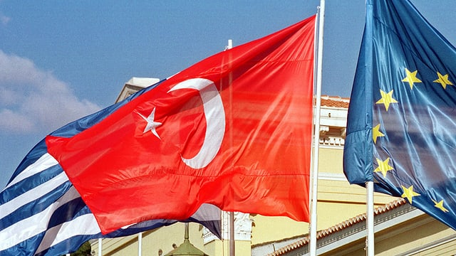 Der Flüchtlingspakt EU-Türkei ist vor dem entscheidenden Gipfel noch nicht in trockenen Tüchern.