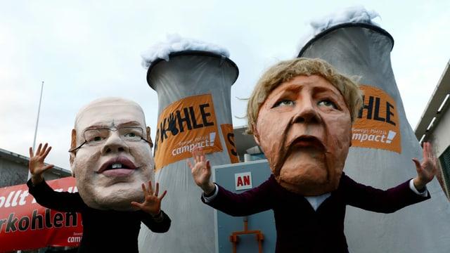 Demo gegen Datteln 4, 25.1.2020