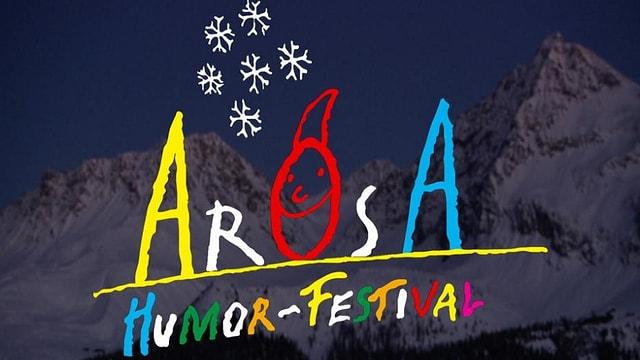 Video «Arosa Humor Festival vom 26.12.2017» abspielen