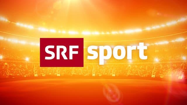 Logo von SRF Sport