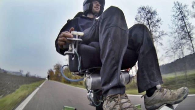 SRF 3: «Mini Räder - mis Läbe»