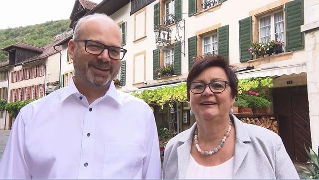 Video «Drei-Seen-Land – Tag 1 – Restaurant Traube, Twann (Wiederholung)» abspielen