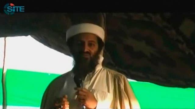 Potrtär Osama-bin-Laden