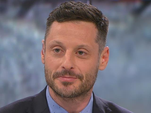 Mark Streit.