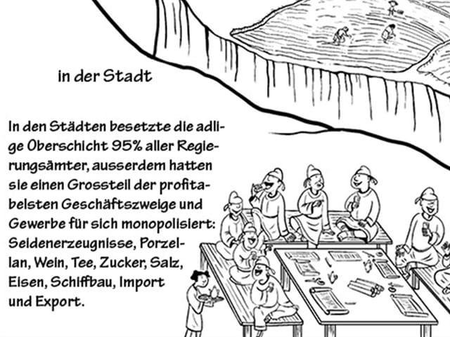 Eine weitere Seite aus dem Buch