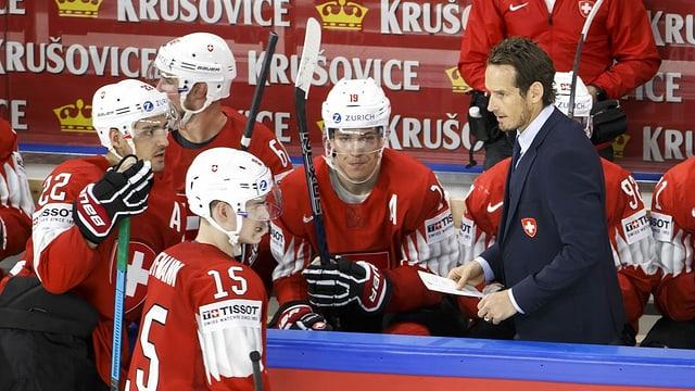 Hockeyans svizzers.