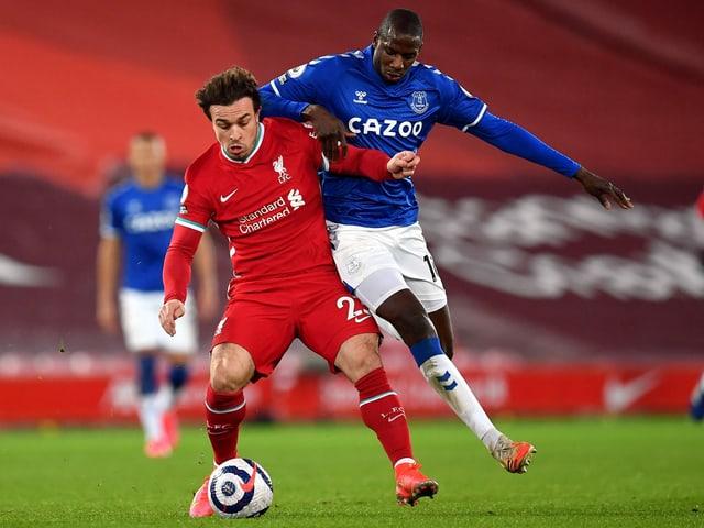 Liverpool-Stürmer Xherdan Shaqiri.