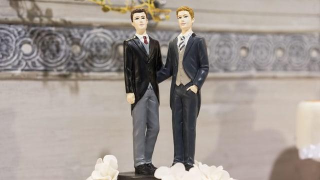 Gegen die «Ehe für alle»: Porträt Rudolf Geiger