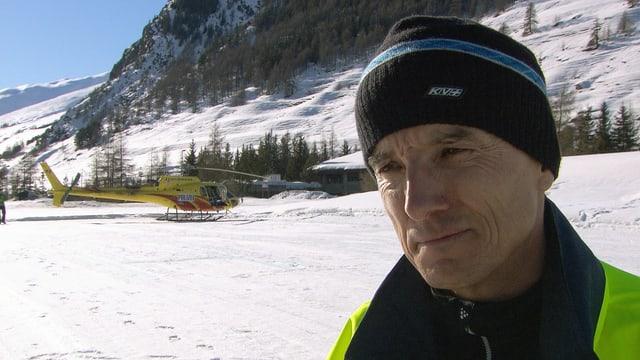 Interview mit Andi Grünenfelder