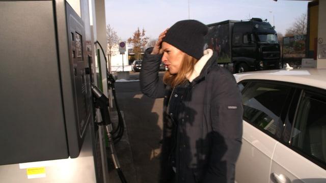 Video «Zukunft ohne Benzin» abspielen