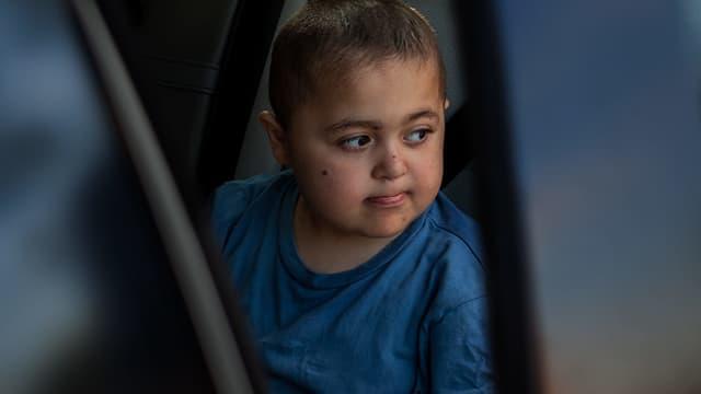 Muhi – Ein Kind zwischen den Fronten