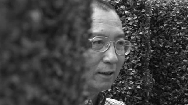Liu Xiaobo è vegnì undrà cun il Premi Nobel da la pasch l'onn 2010.