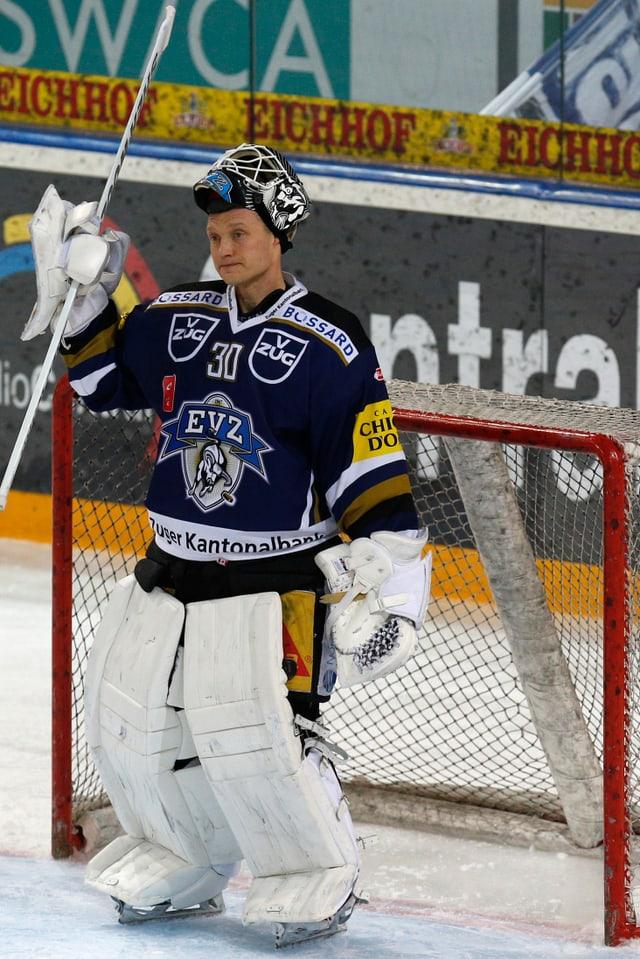 Jussi Markkanen kehrt offenbar in seine finnische Heimat zurück.