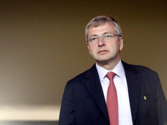 Dmitrj Rybolowljew