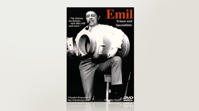EMIL: Träum und Spezialitäte