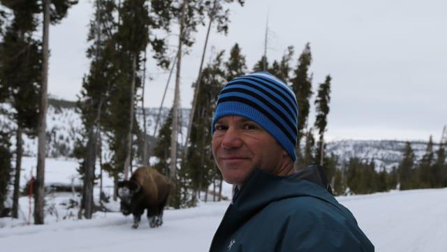 Video «Deadly 60 - Die gefährlichsten Tiere der Welt: Yellowstone» abspielen