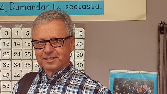 Michael Friberg