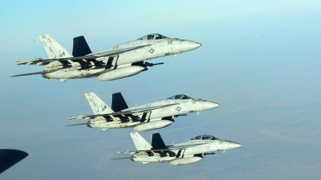 Kampf-Jets