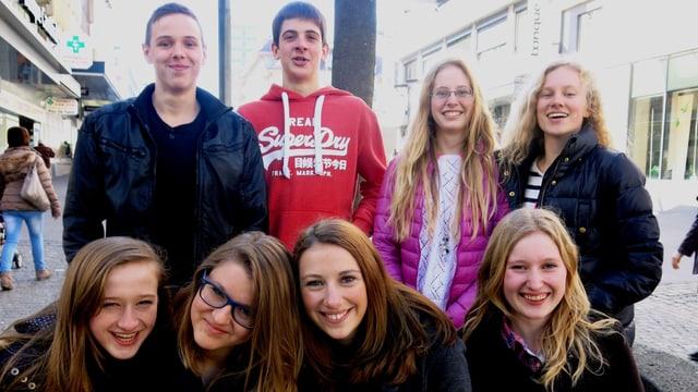 Junge Freiburger Testkäufer: Sie scheiterten mit ihrem Versuch, Zigaretten zu kaufen.