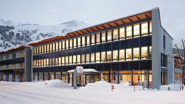 Institut.