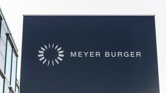 Logo Meyer Burger