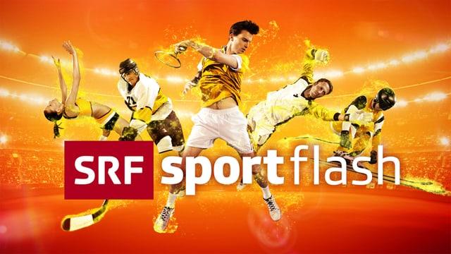 Keyvisual von Sport Flash