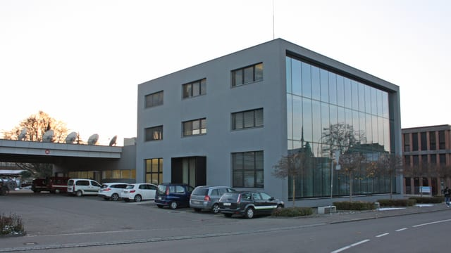 Technische Betriebe Amriswil