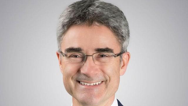 Mario Cavigelli vul vegnir reelegì.