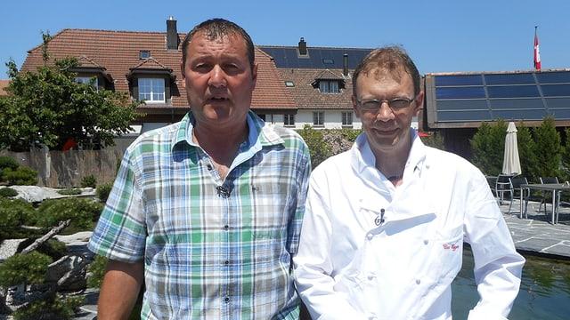 Video «Kanton Bern – Tag 5 – Restaurant Kreuz (Wiederholung)» abspielen