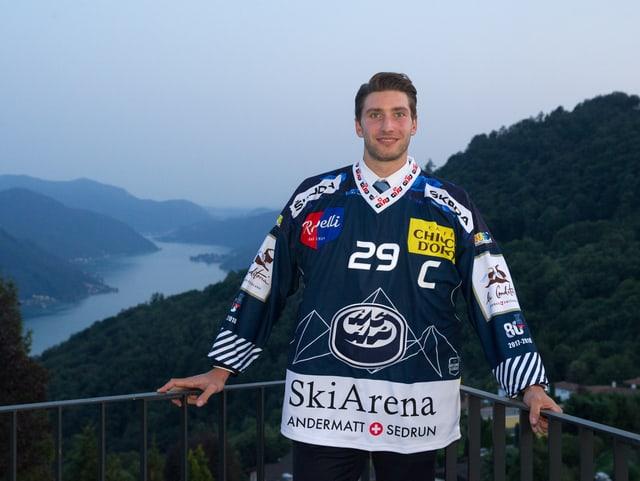 Michael Fora