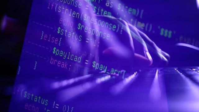 Video «Hacker – die Guten und die Bösen» abspielen