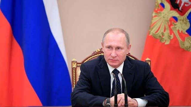 La Russia è optimistica per il 2017.