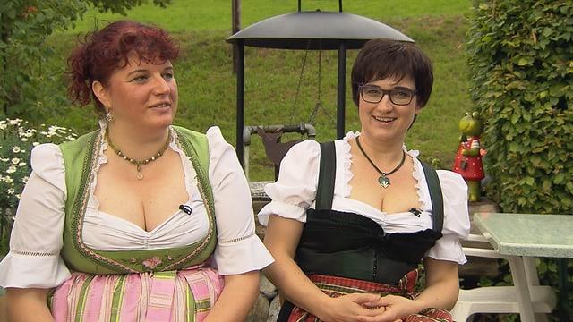 Video «Appenzellerland - Tag 3 - Landgasthof zur Steirerwirtin (Siegerbeiz)» abspielen