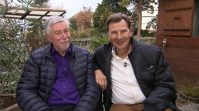 Video «Zürichsee – Tag 1 – Restaurant zum Grundstein, Thalwil» abspielen