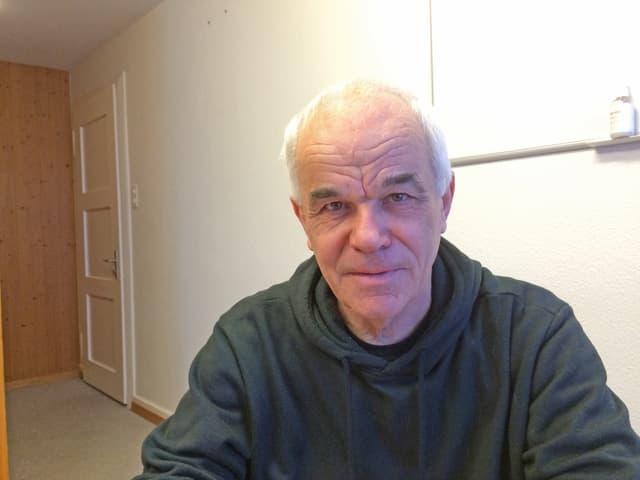 Martin Kopp.