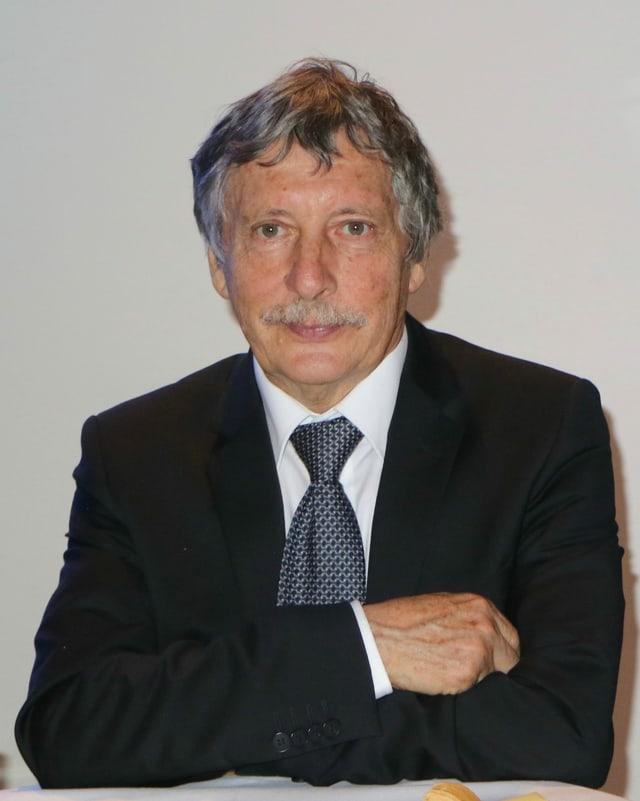 Christian Collenberg
