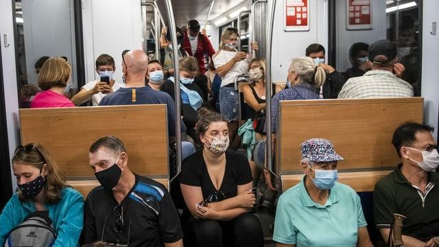 Das BAG empfiehlt neu Stoffmasken