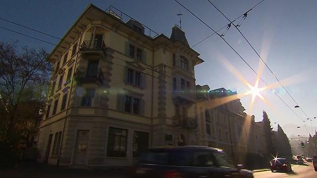 Video «Maihöfli (Stadt Luzern) - Tag 1» abspielen