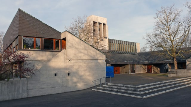 Die Tituskirche