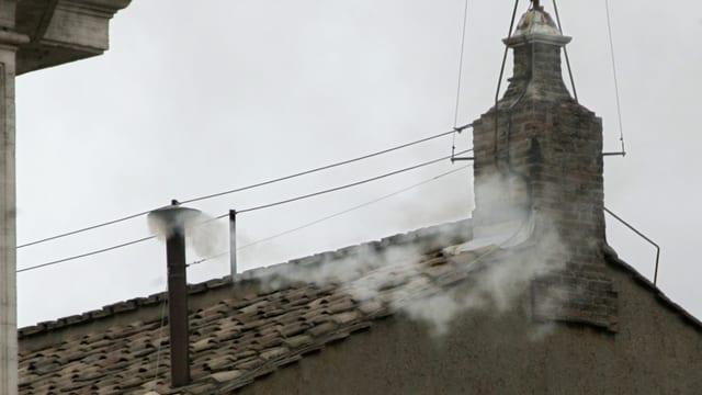 Video «Katholische Kirche: Quovadis?» abspielen