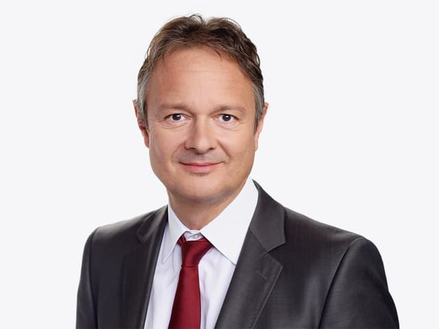 Thomas Bucheli