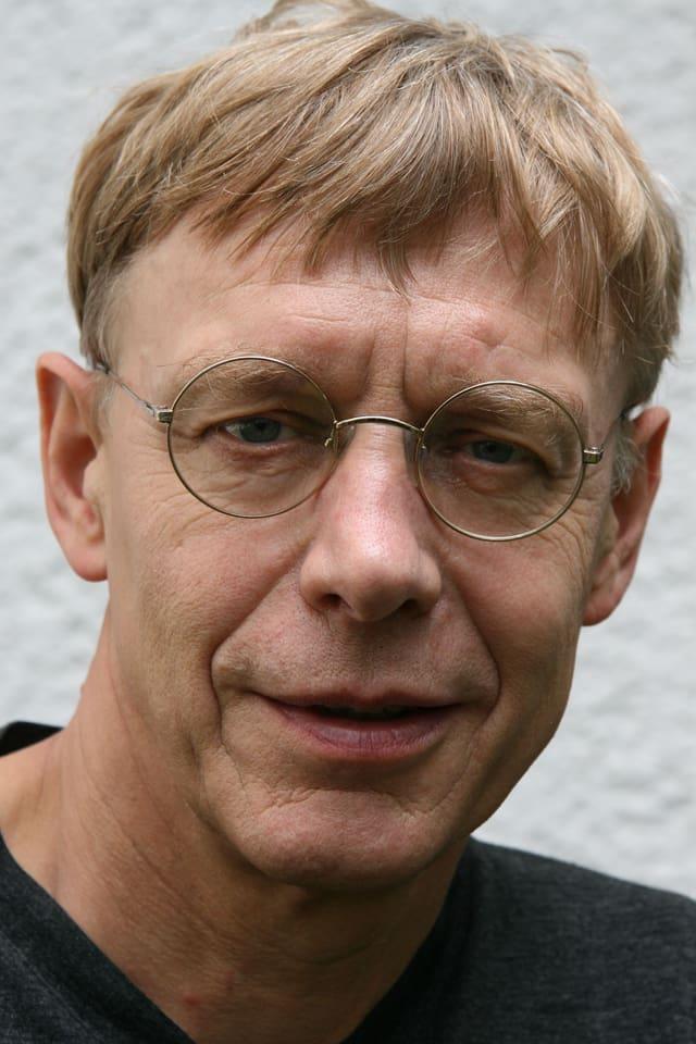 Dieter Rucht hat sich auf Protest- und Bewegungsforschung spezialisiert.