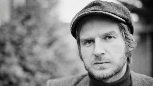 Ein Foto des estnischen Filmemachers Jaak Kilmi.