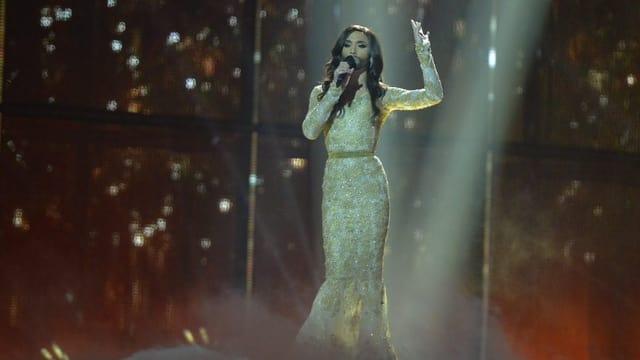 Video «Eurovision Song Contest vom 10.05.2014» abspielen
